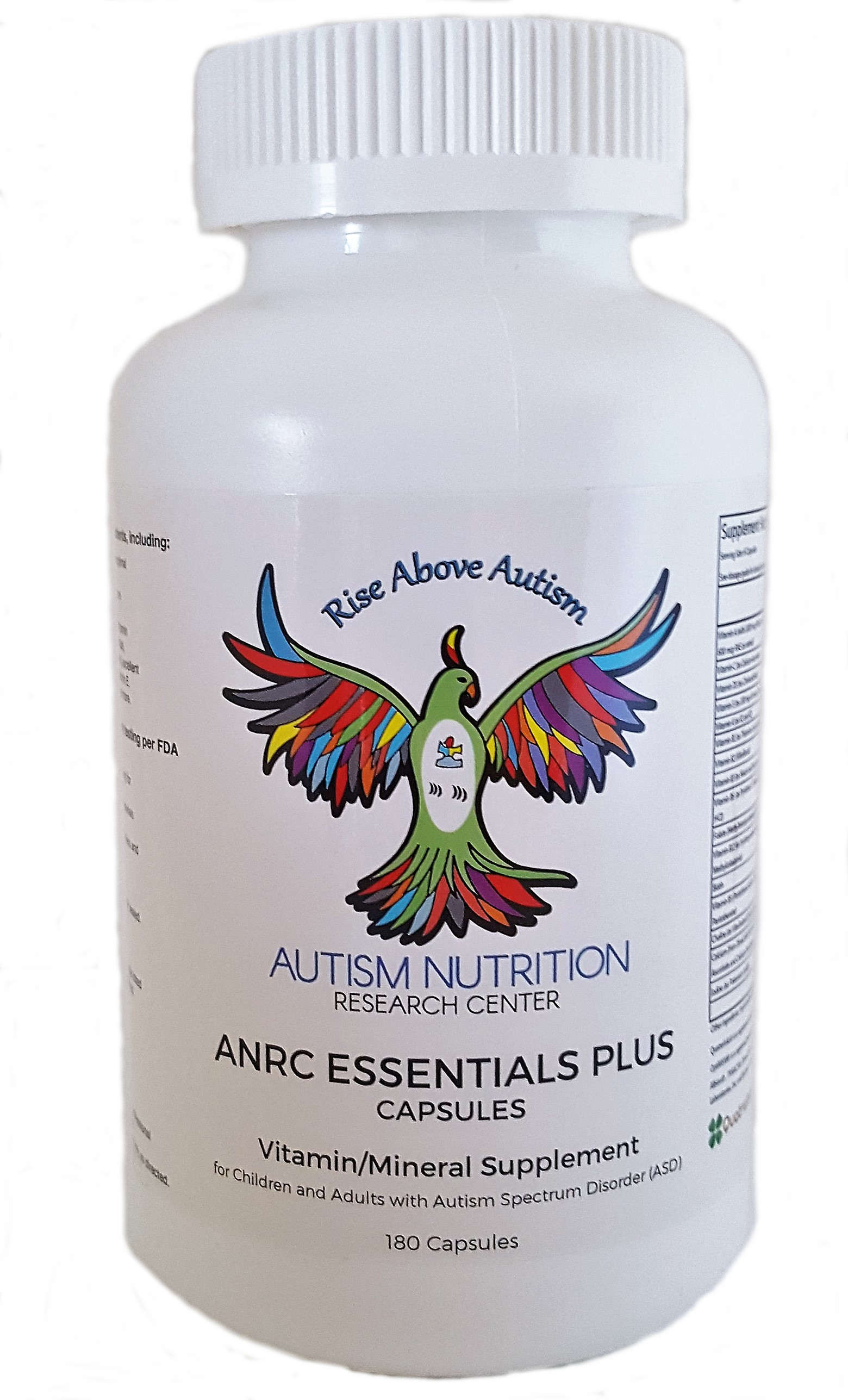 Autism Supplements