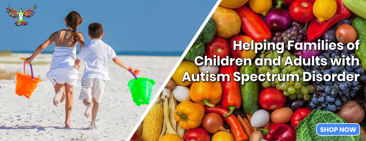 Autism Supplements, Vitamins and Nutrition