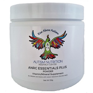 ANRC Essentials Plus Powder
